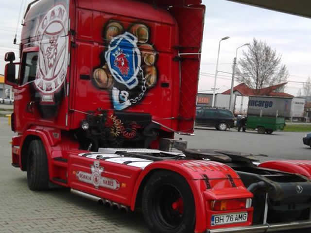 Scania50